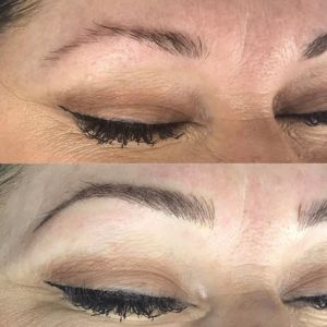 Kara-Before-After-Initial-Microblading-Appointment